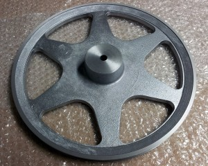 V-Belt Pulley type4